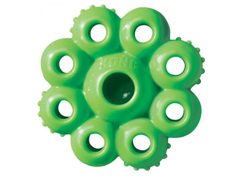 Kong Quest Star Pod Dog Toy