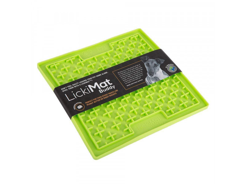 LickiMat Dog Toy