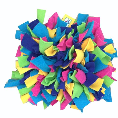 Snuffle Mat Dog Toy