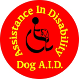 Mike Garner Dog A.I.D. Assistance Dog Trainer Brighton Hove Sussex