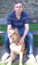 Mike Garner Rainbow Dogs Professional Dog Trainer Brighton Sussex