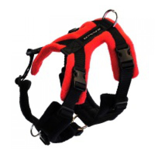 Perfect Fit Harness 20mm Complete Harness All Sections